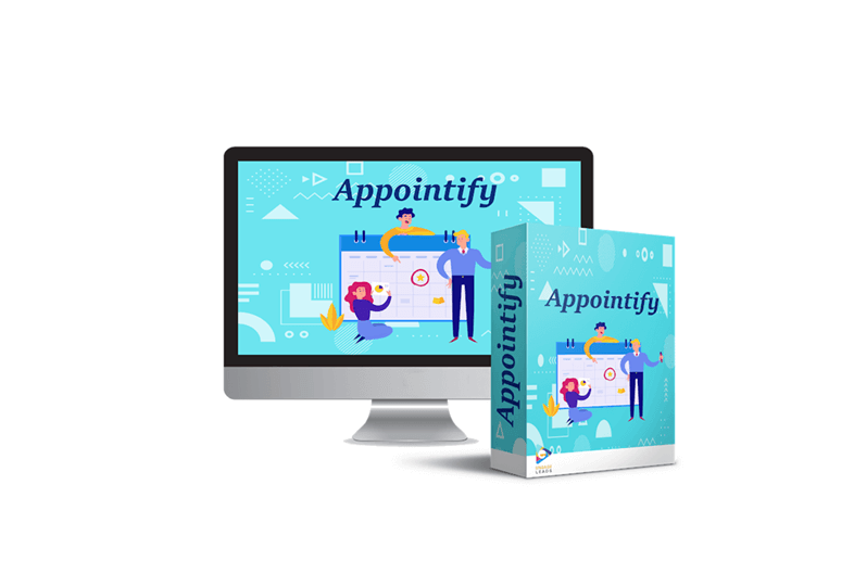 Appoinitify - Lifetime software deals - website appointment booking system plugin and theme