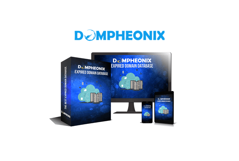 Dompheonix - Greatest Expired Domain Database With Manual Checking Lifetime discount software deals